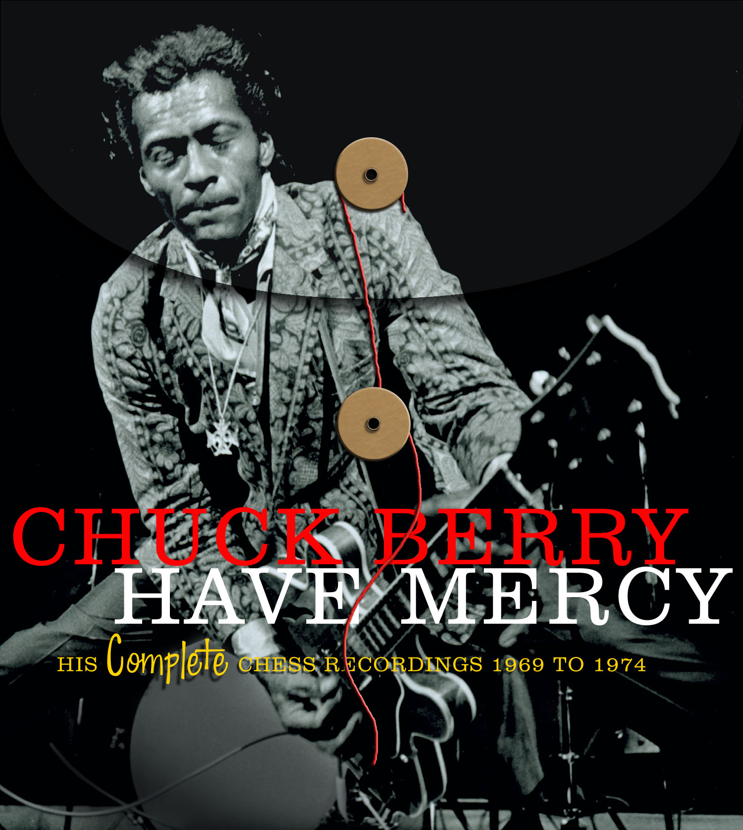 Chuck Berry download wallpapers