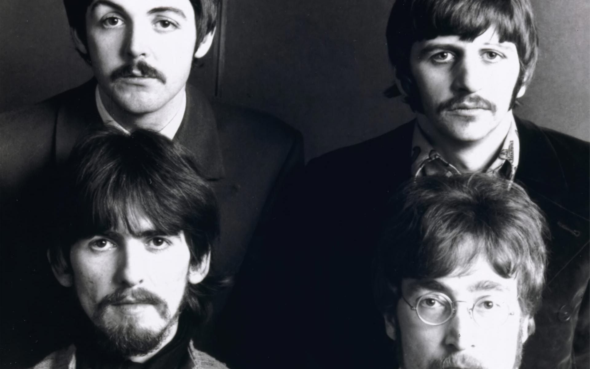 The Beatles high resolution wallpapers