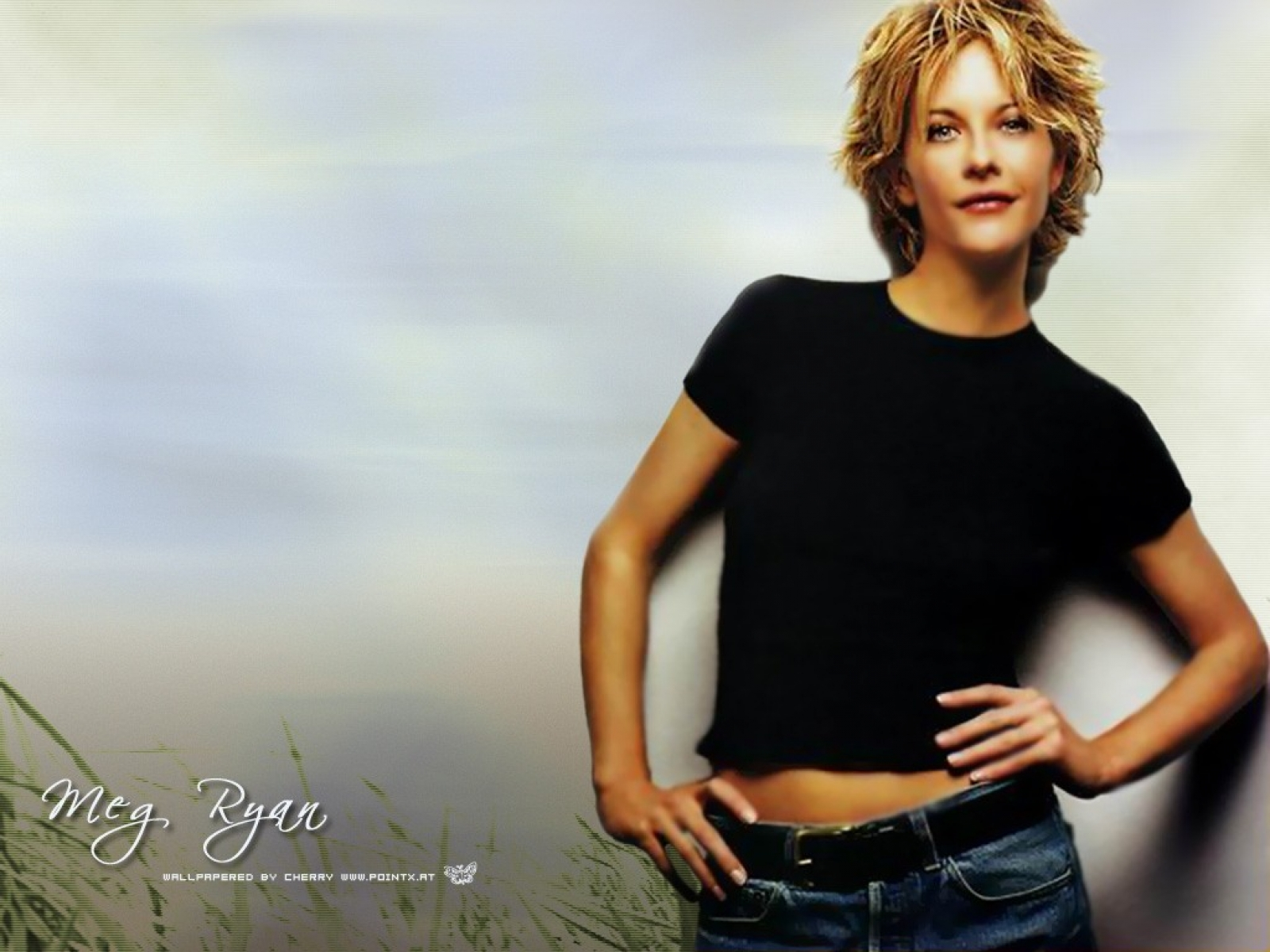 Meg Ryan wallpapers widescreen