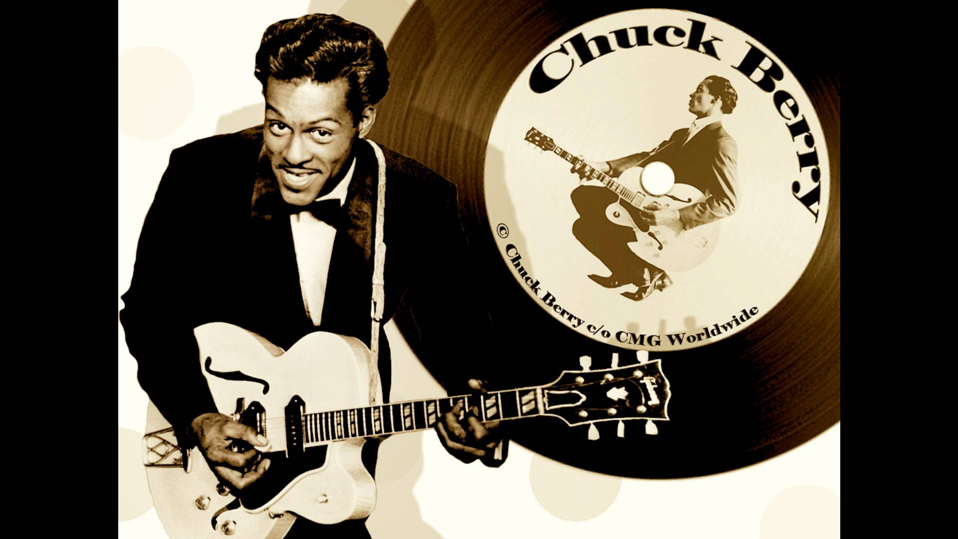 Chuck Berry high definition wallpapers
