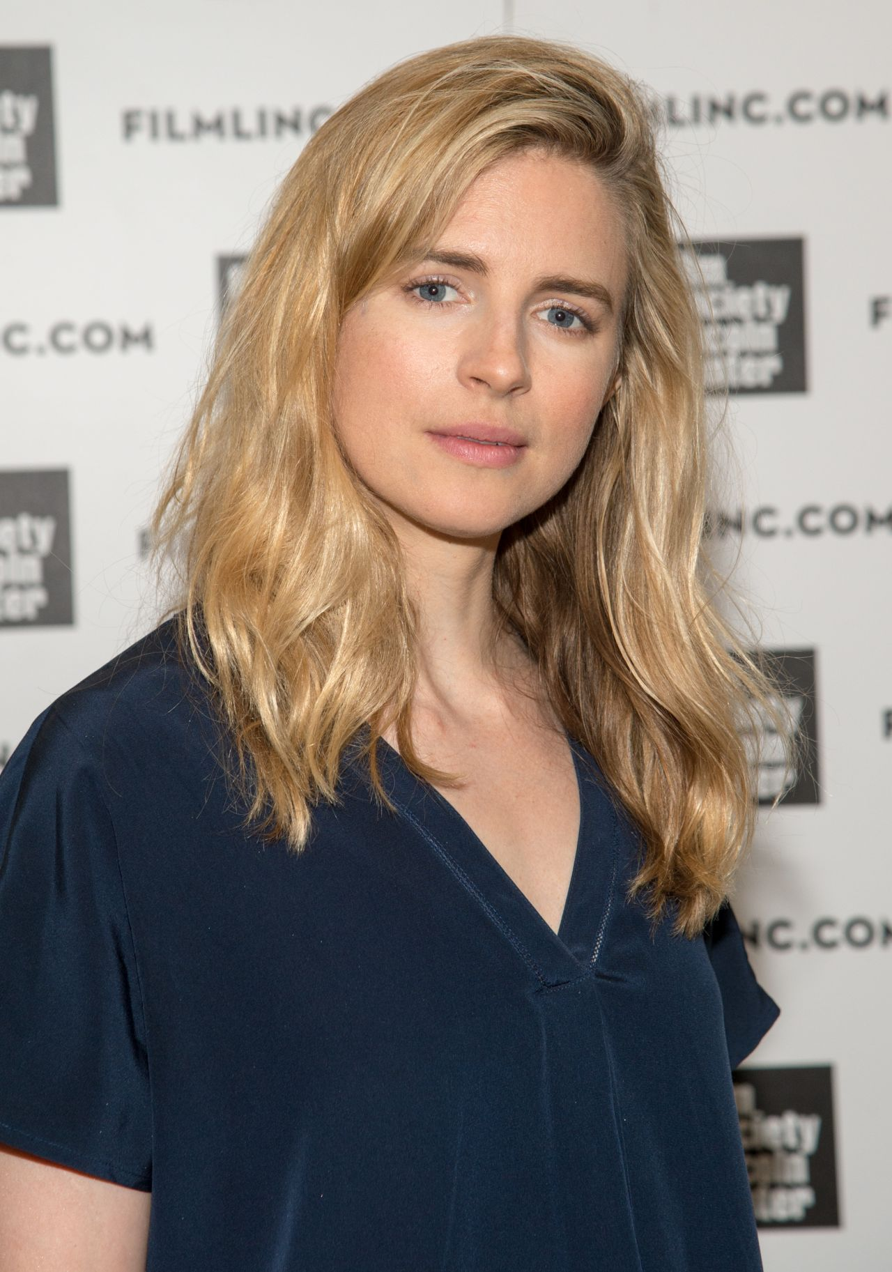 Brit Marling new