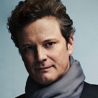 Colin Firth background