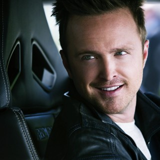 Aaron Paul new
