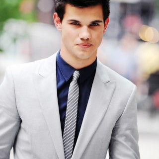 Taylor Lautner high resolution wallpapers