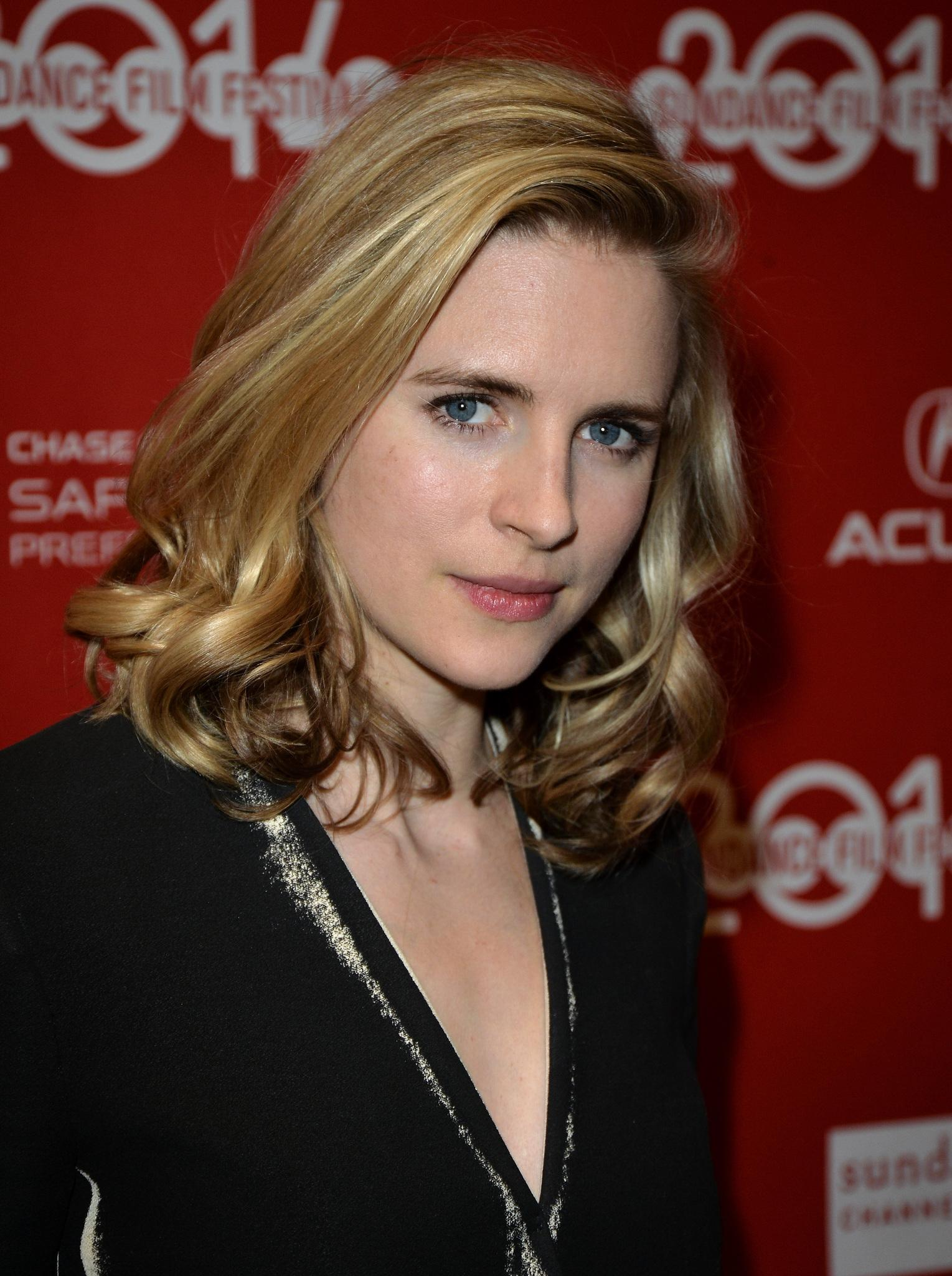 Brit Marling high quality wallpapers