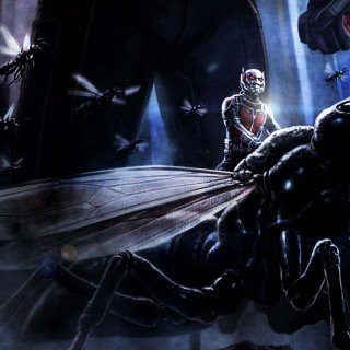 Ant-Man pictures