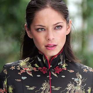 Kristin Kreuk high definition wallpapers