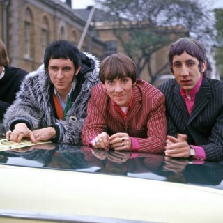 The Who high definition wallpapers