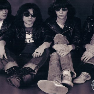 Ramones free wallpapers