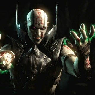 Mortal Kombat X wallpapers widescreen