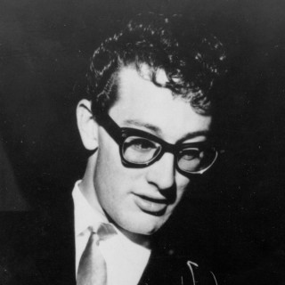 Buddy Holly 2015