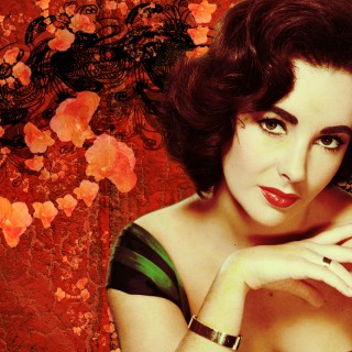 Elizabeth Taylor high quality wallpapers