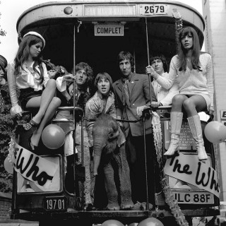 The Who pictures