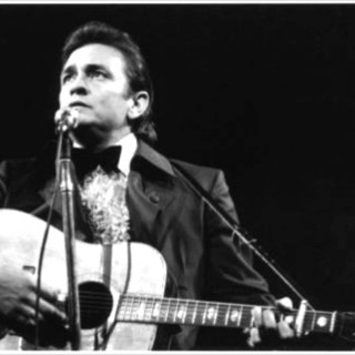 Johnny Cash 2015