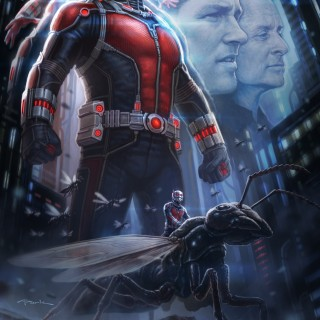 Ant-Man high definition wallpapers