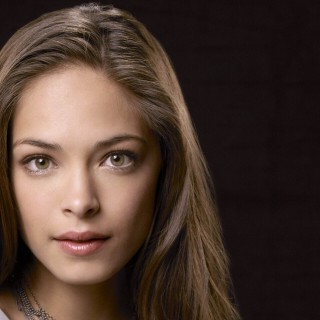 Kristin Kreuk high resolution wallpapers