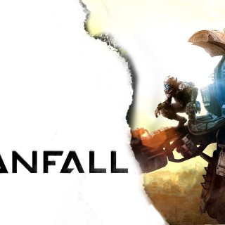 Titanfall high resolution wallpapers