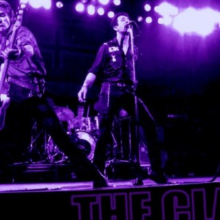 The Clash download wallpapers