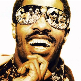 Stevie Wonder new