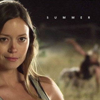 Summer Glau hd wallpapers
