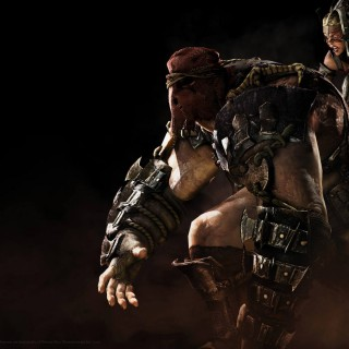 Mortal Kombat X photos