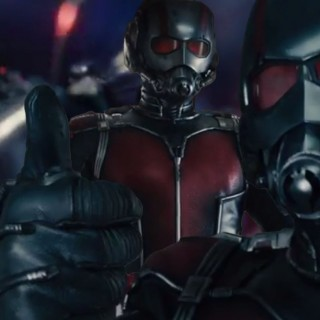 Ant-Man high resolution wallpapers