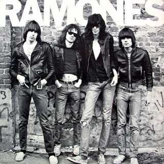 Ramones download wallpapers
