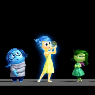 Inside Out new