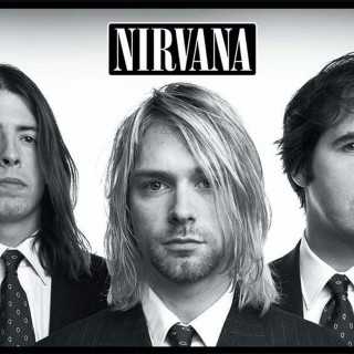 Nirvana free wallpapers