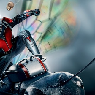 Ant-Man high quality wallpapers