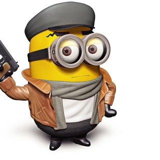 Minions download wallpapers