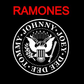 Ramones high resolution wallpapers