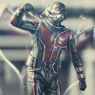 Ant-Man hd wallpapers