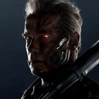 Terminator Genisys high quality wallpapers