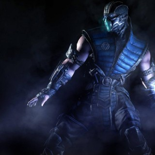 Mortal Kombat X wallpapers desktop