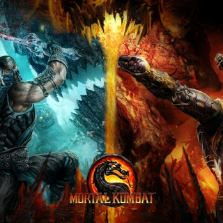 Mortal Kombat X new