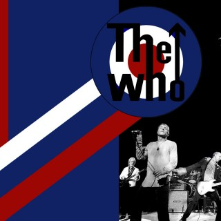 The Who new