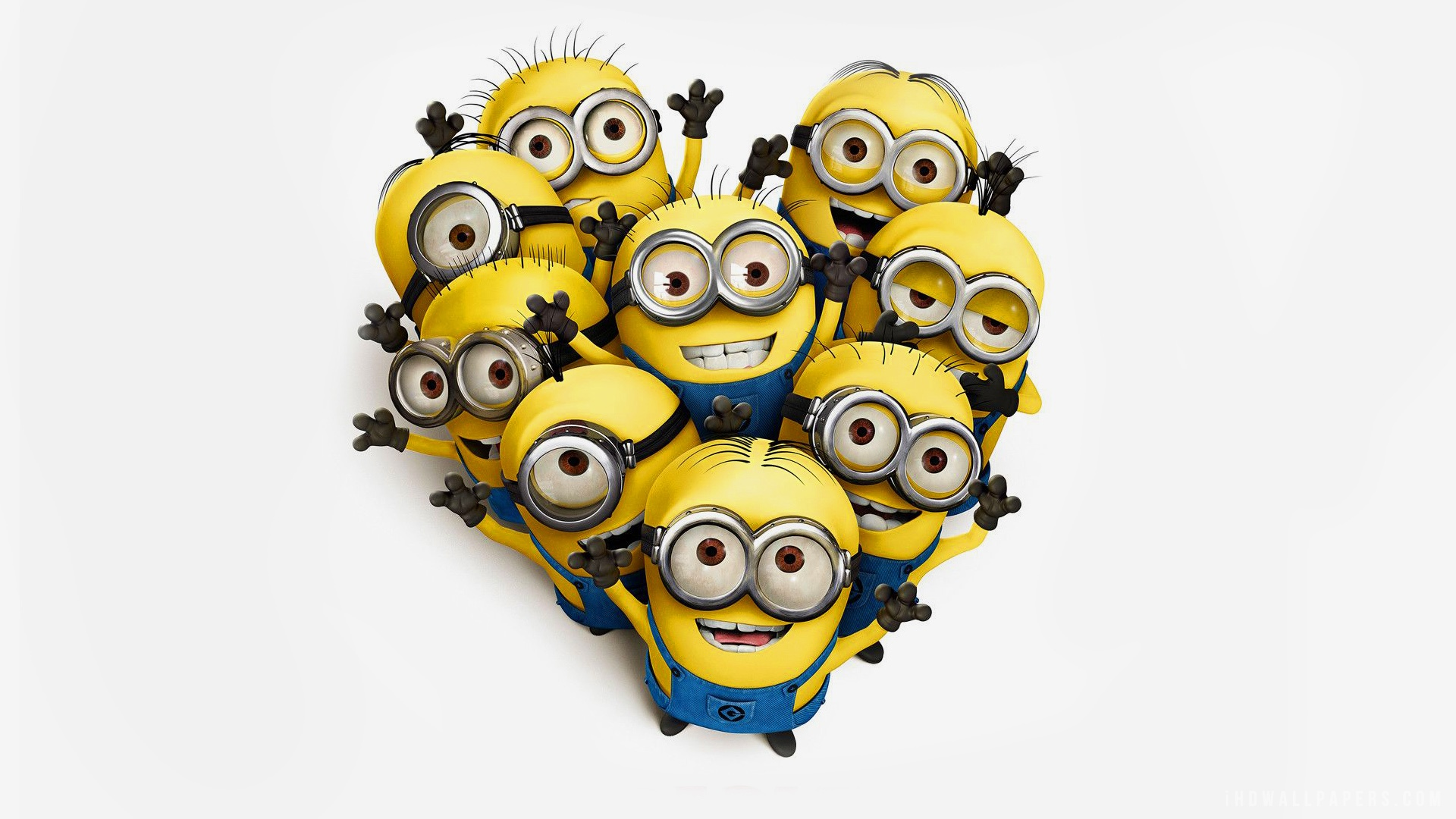 Minions HD Wallpapers