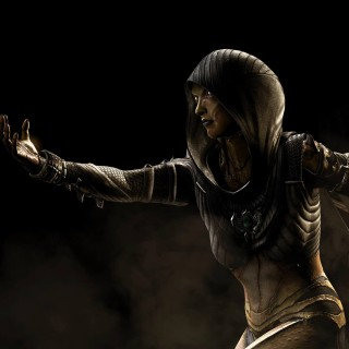 Mortal Kombat X pictures