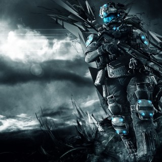 Titanfall high definition wallpapers