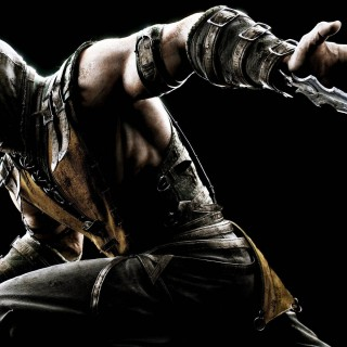 Mortal Kombat X download wallpapers