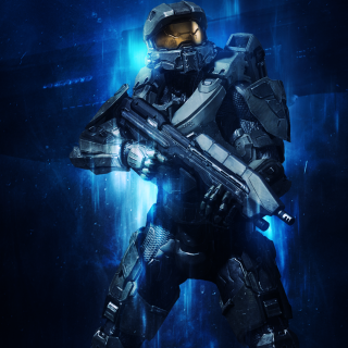 Halo 5 high resolution wallpapers