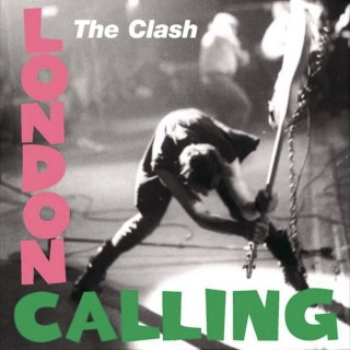 The Clash free wallpapers