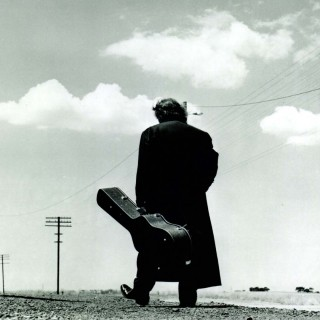 Johnny Cash wallpapers widescreen