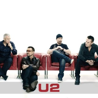 U2 high resolution wallpapers