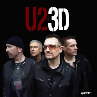 U2 wallpapers widescreen