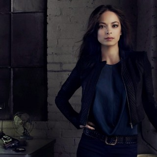 Kristin Kreuk wallpapers desktop