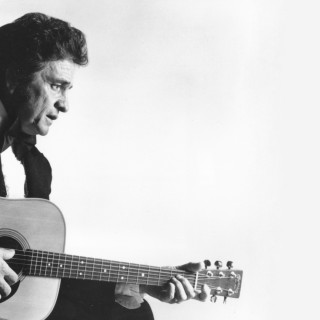 Johnny Cash photos