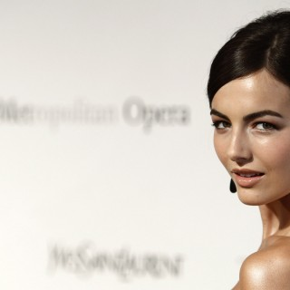Camilla Belle new