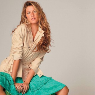 Gisele Bundchen high resolution wallpapers
